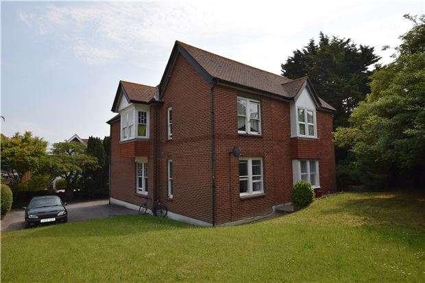 1 Bedroom Flat for sale in Lewes Road, EASTBOURNE, East Sussex, BN21 2BZ
