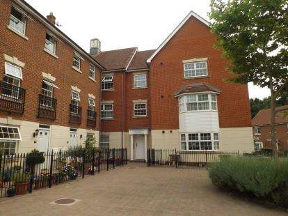 2 Bedrooms House for sale in Kesgrave, Ipswich