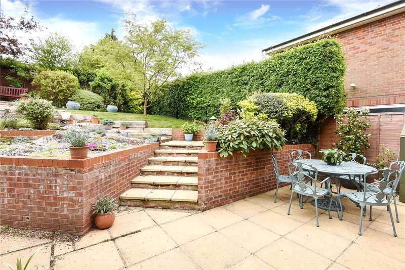 4 Bedrooms House for sale in Amersham Road, Chalfont St. Peter, Gerrards Cross, Buckinghamshire, SL9