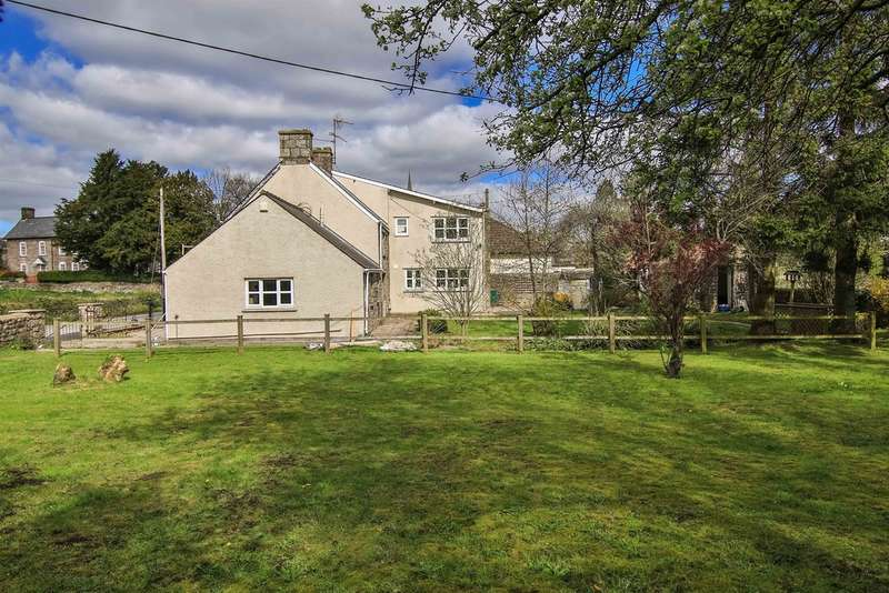 4 Bedrooms Unique Property for sale in Trellech, Monmouth