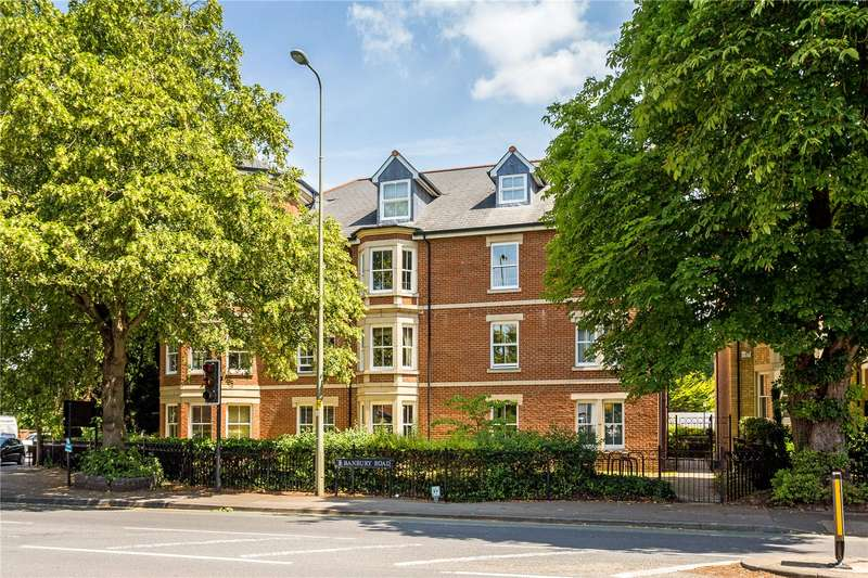 3 Bedrooms Flat for sale in Scholar Mews, Marston Ferry Road, Oxford, Oxfordshire, OX2