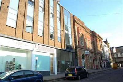 2 Bedrooms Property for rent in Crusader House, NG1