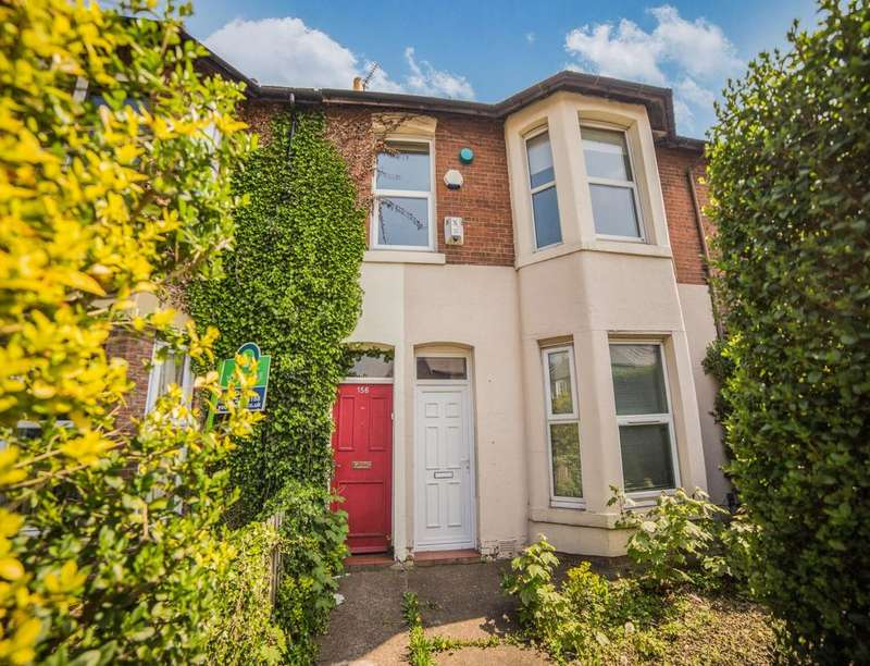 4 Bedrooms Flat for sale in Chillingham Road, Newcastle Upon Tyne, NE6
