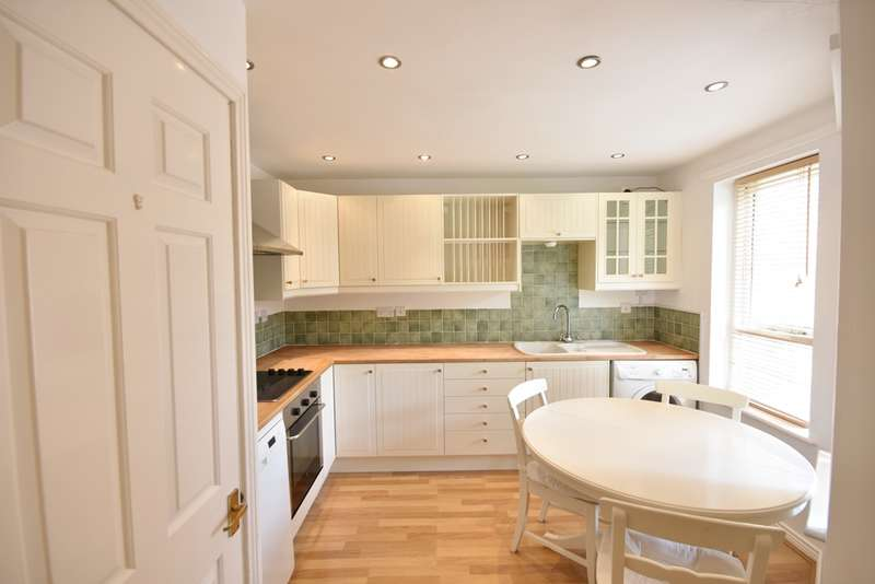 2 Bedrooms Flat for sale in Orchard Place, Jesmond