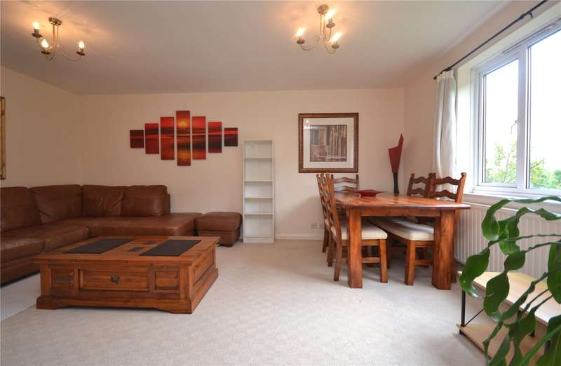 2 Bedrooms Apartment Flat for sale in Farm House Court, 81 Bunns Lane, Mill Hill, London, NW7