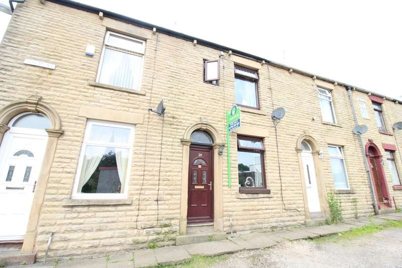 3 Bedrooms Property for sale in Wild Street, Shaw, Oldham, OL2
