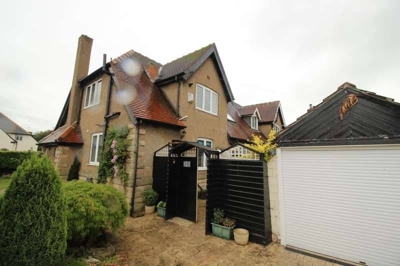 3 Bedrooms Semi Detached House for sale in Coniscliffe Road, Darlington, DL3