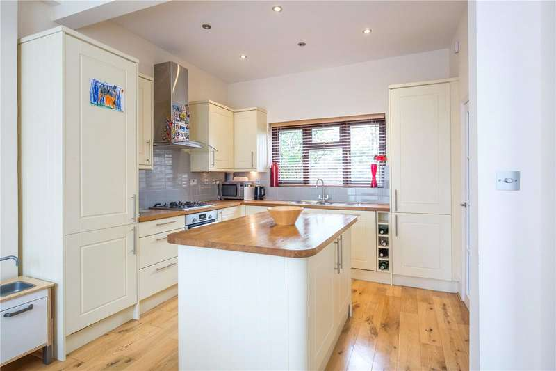 3 Bedrooms House for sale in Huntingdon Road, East Finchley, London, N2