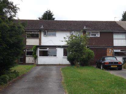 House for sale in Cornyx Lane, Solihull, West Midlands