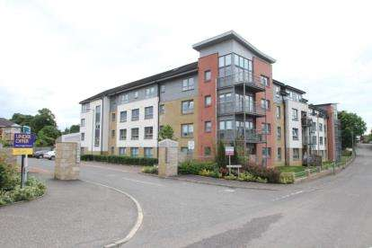 2 Bedrooms Flat for sale in Leyland Road, Motherwell