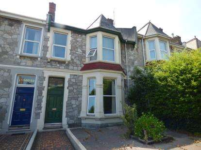 8 Bedrooms Terraced House for sale in Milehouse, Plymouth, Devon