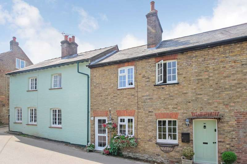 2 Bedrooms Cottage House for sale in Malting Lane, Aldbury, Hertfordshire
