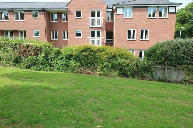 1 Bedroom Flat for sale in Chase Court Rectory Lane, Whickham, Newcastle Upon Tyne, NE16