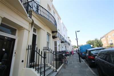 1 Bedroom Flat for rent in Chichester Place, Brighton
