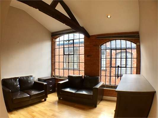 2 Bedrooms Semi Detached House for sale in Albion Street, Birmingham, West Midlands