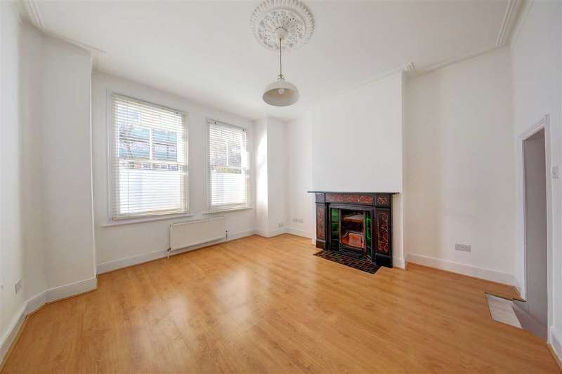 1 Bedroom Flat for sale in Upper Tulse Hill, Brixton