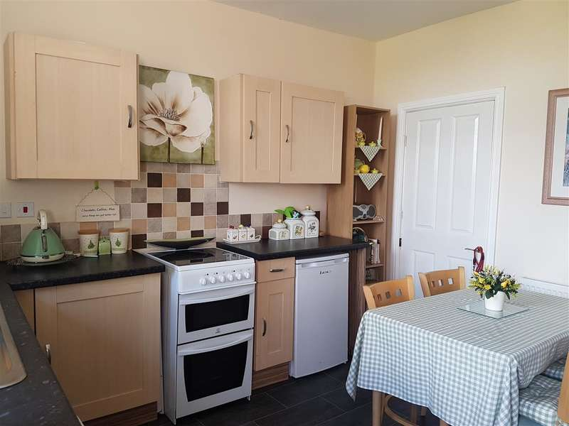 2 Bedrooms Terraced House for sale in Kimberworth Park Road, Kimberworth, Rotherham