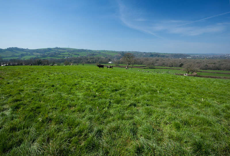 Land Commercial for sale in Penquit House Farm