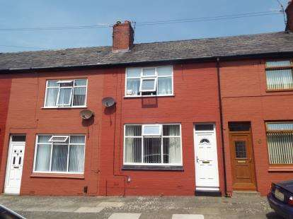 3 Bedrooms Terraced House for sale in Caryl Grove, Dingle, Liverpool, Merseyside, L8