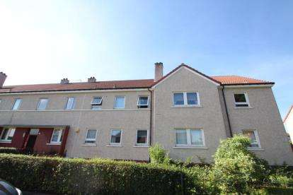 3 Bedrooms Flat for sale in Dundonald Road, Paisley, Renfrewshire