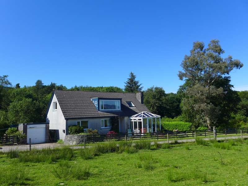 5 Bedrooms Detached House for sale in Brookfield , Inverneill, Ardrishaig, PA30 8ES