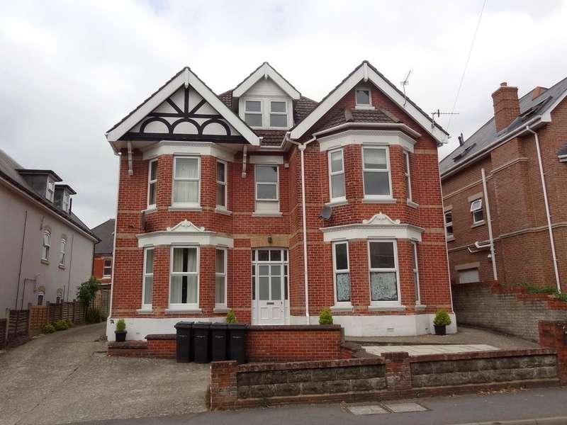 1 Bedroom Flat for sale in 74 Alumhurst Road