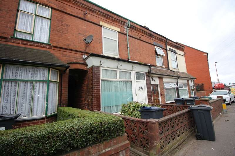 2 Bedrooms Terraced House for sale in Lifford Lane, Birmingham, West Midlands, B30