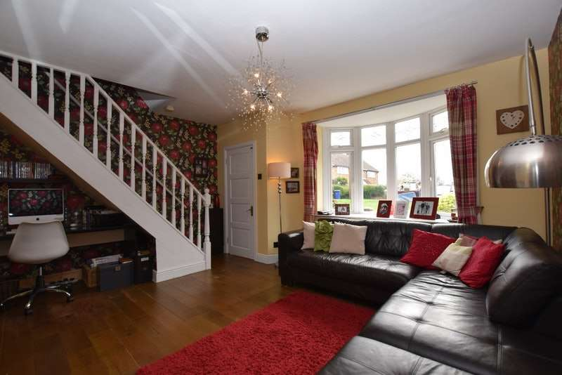 3 Bedrooms Terraced House for sale in Cullen Square, South Ockendon, Essex, RM15