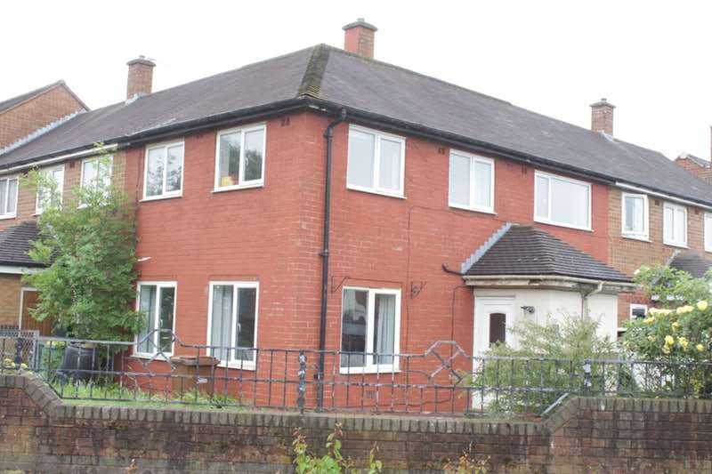 3 Bedrooms Terraced House for sale in Maple Grove, Preston, Lancashire, PR2