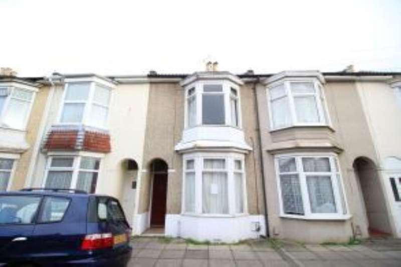 5 Bedrooms Property for rent in Cressy Road, Portsmouth, PO2
