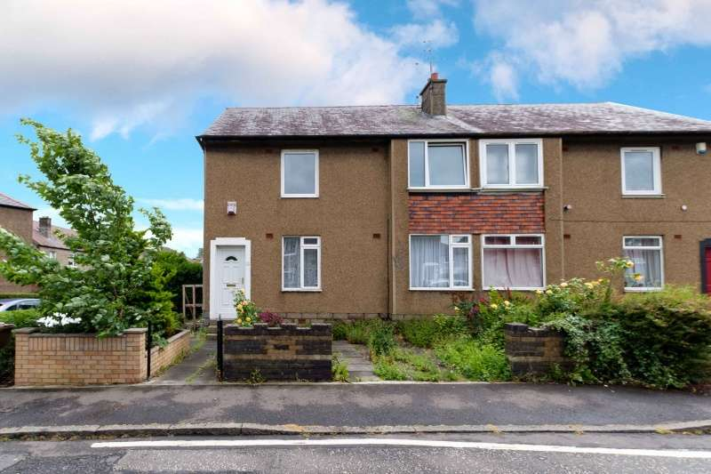 2 Bedrooms Villa House for sale in Crewe Place, Edinburgh, EH5 2LR