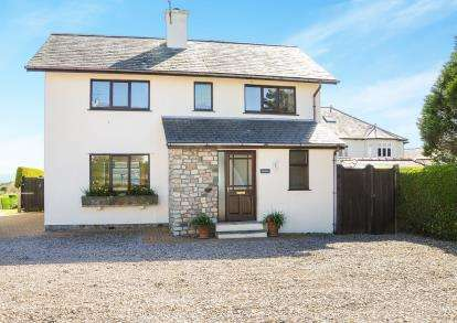 4 Bedrooms Detached House for sale in Lon Sarn Bach, Abersoch, Gwynedd, LL53