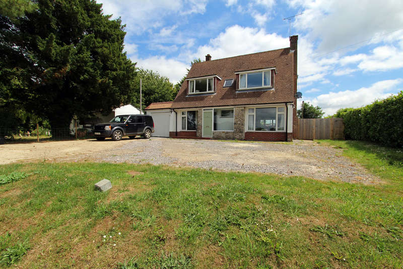3 Bedrooms Detached House for sale in Hoe Street, Hoe Cross