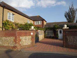 4 Bedrooms Semi Detached House for sale in Chalcraft Lane, Bognor Regis, West Sussex