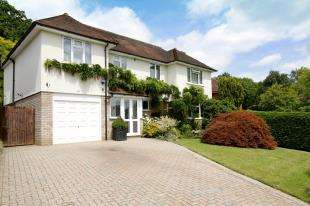 4 Bedrooms Detached House for sale in Hurst Farm Road, East Grinstead, West Sussex