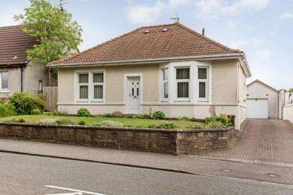 3 Bedrooms Bungalow for sale in East Main Street, Blackburn