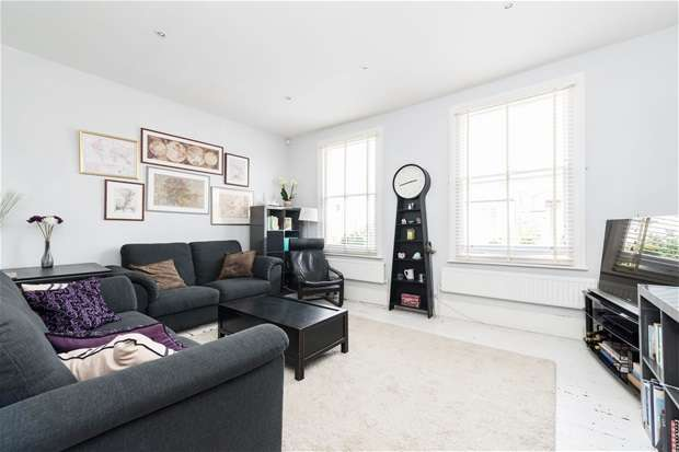 3 Bedrooms House for sale in Crystal Palace Road, East Dulwich