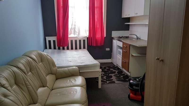 1 Bedroom Property for rent in Anderton Road, Birmingham