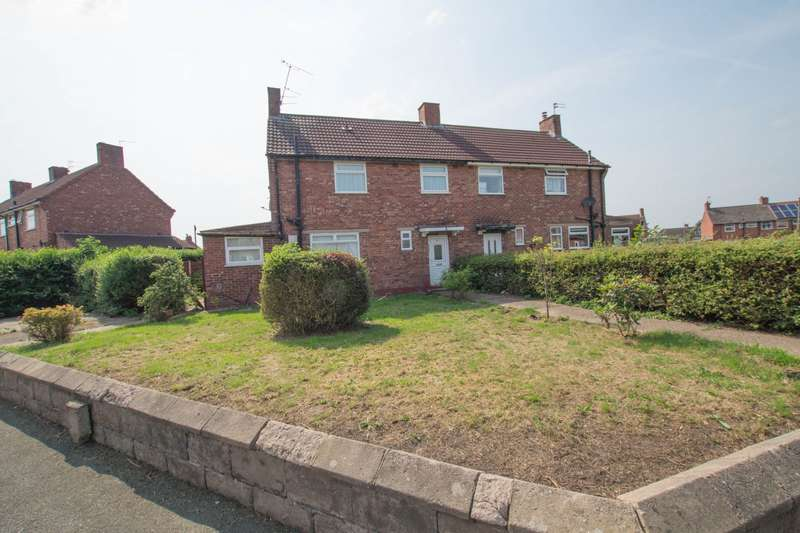 3 Bedrooms House for sale in 3 bedroom House Semi Detached in Northwich