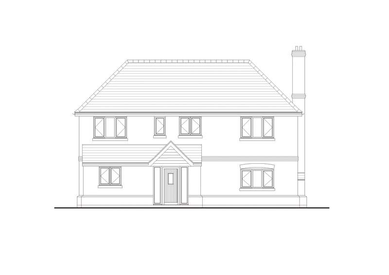 3 Bedrooms Plot Commercial for sale in Land at Grove Lane, Chalfont St Peter, SL9