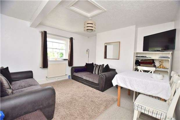 1 Bedroom Flat for sale in Southgate Street, GLOUCESTER, GL1 1XQ