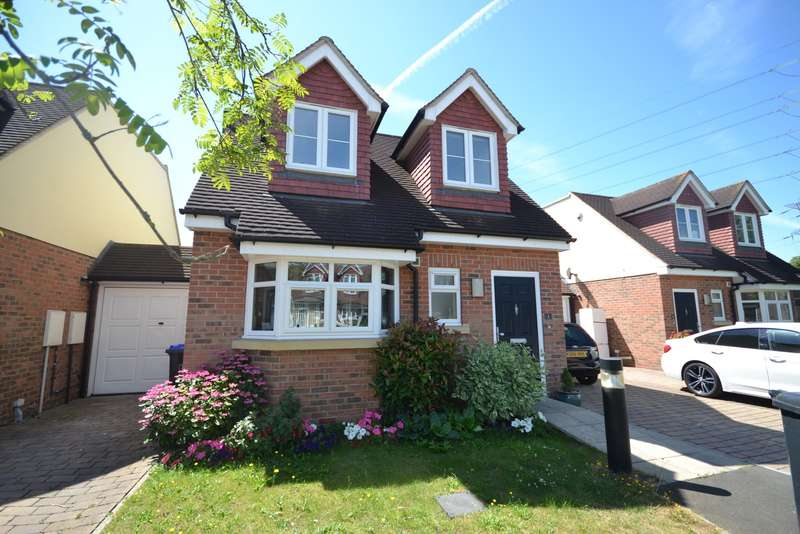 3 Bedrooms House for sale in Byfleet