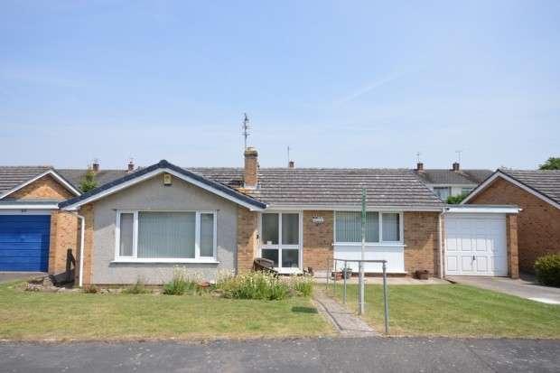 2 Bedrooms Bungalow for sale in Hurn Lane, Keynsham, BS31