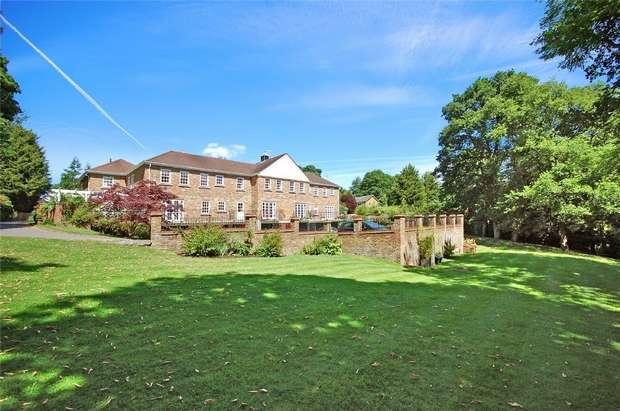 2 Bedrooms Flat for sale in Farnham, Farnham, Surrey