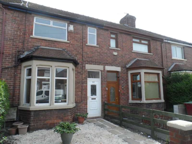 2 Bedrooms Property for sale in 219, Blackpool, FY4 4PB