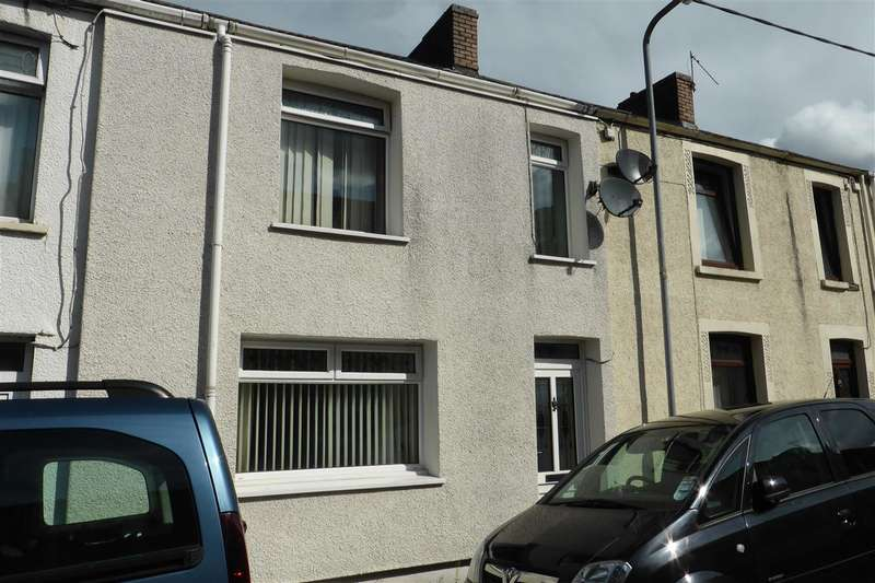 3 Bedrooms Terraced House for sale in Cory Street Resolven, Neath