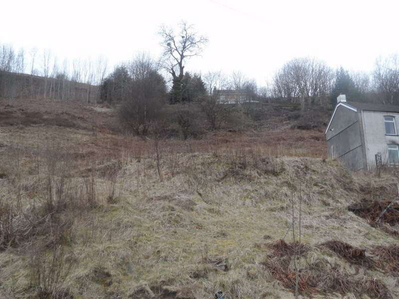 Plot Commercial for sale in Coedcae, Tirphil, NEW TREDEGAR, NP24