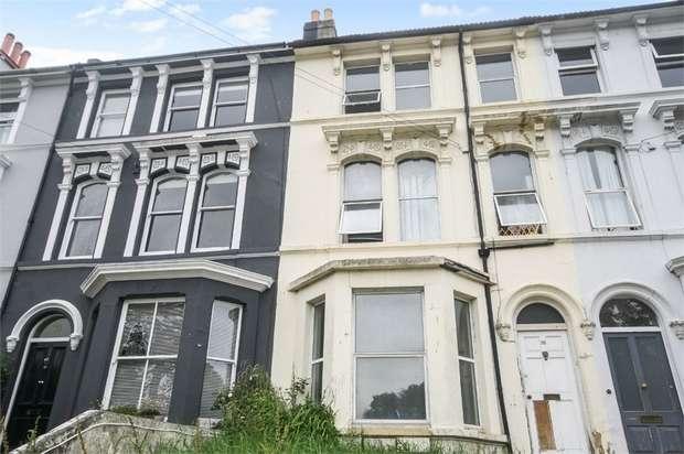 1 Bedroom Flat for sale in St Helens Road, Hastings, East Sussex