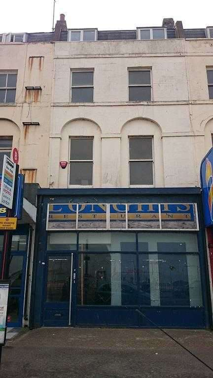 Commercial Property for rent in Marine Terrace, Margate