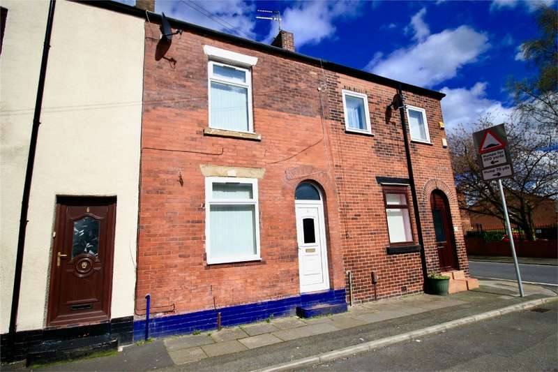 2 Bedrooms Terraced House for sale in Brindley Street, Swinton, MANCHESTER